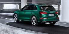 Neuer Audi Sq5 - audi greift mit dem neuen sq5 tdi 2019 an