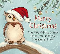 merry christmas owl free merry christmas wishes ecards greeting cards 123 greetings