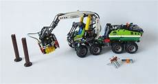 lego technic 42080 forest machine im review promobricks