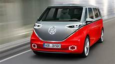 vw e bulli this is what vw s e bulli could look like