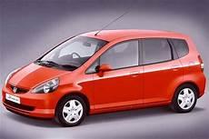 Honda Jazz 2001 2008 Used Car Review Car Review