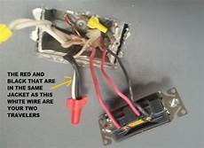 which wire goes where light switch doityourself com community