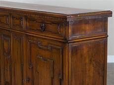 credenza for sale antique italian walnut buffet credenza circa 1850 for