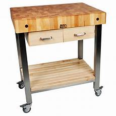 Kitchen Cart Maple by Kitchen Carts Kitchen Islands Work Tables And Butcher