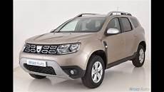 Dacia Duster 2018 Confort Dci 110 Cv 4x4 Beige Dune