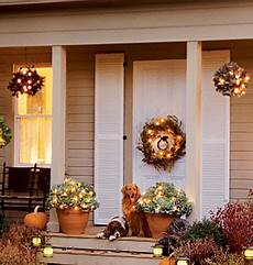 Front Porch Decorations by Easy Diy Fall Front Porch Decorations Two Southern Sweeties