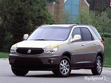 2005 Buick Rendezvous  Picture 2752 Car Review Top Speed