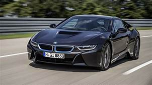 BMW I8 Latest News Reviews Specifications Prices