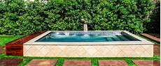 9 Reasons Why Stainless Steel Pools Are Better Spas