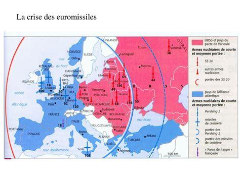 Crise Des Euromissiles