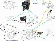 Diagram Bmw E46 Bmw Cars