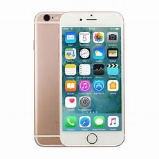 apple iphone 6s 128gb ros 233 gold eu bei notebooksbilliger de