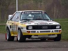 audi quattro groupe b audi quattro the most successful rally car in the 1980s