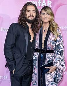 Heidi Klum Mariage Secret Avec Tom Kaulitz De Tokyo