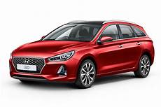 2017 Hyundai I30 Tourer Prices Specs And Release Date