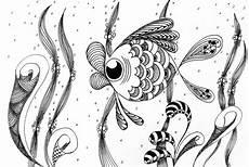 Ausmalbilder Erwachsene Fische Fische Ausmalbilder F 252 R Erwachsene Kostenlos Zum