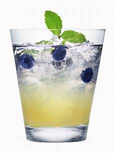 berri sophisticated cocktail drink recipe chagne and