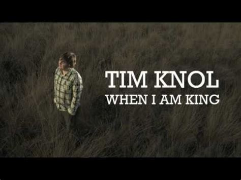 when i am king