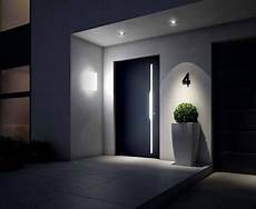 Den Hauseingang Ins Rechte Licht R 252 Cken Au 223 Enbeleuchtung