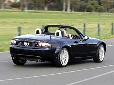 mazda mx 5 roadster coupe au spec nc 2005 08 wallpapers