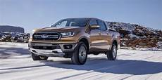 2019 ford ranger gets the blue oval back in the midsize