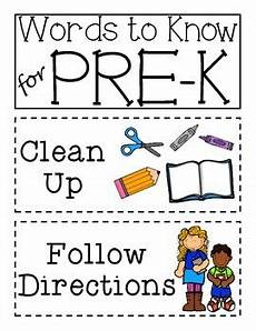 welcome to pre k meaningful and memorable back to school activities