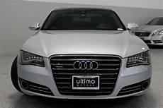 pre owned 2013 audi a8 l 4 0t for sale in northbrook il