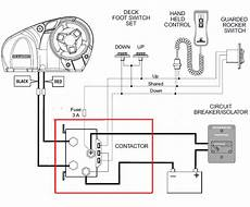 Lewmar Anchor Windlass Relay Up To 700 Watts Winch