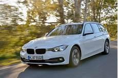 2016 Bmw 320d Touring Efficientdynamics Edition Picture