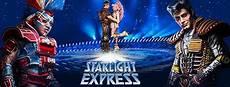 Starlight Express Gutschein - bochum