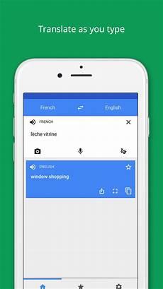 translation to translate app now supports offline translation in