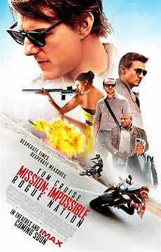 Reviews Mission Impossible Rogue Nation Beyond The