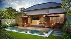 16 Unit Saja Rumah Konsep Villa Di Kor Jimbaran Bali