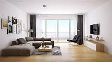 interior 3d design high quality open plan interior