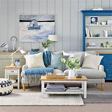 nautical living room coastal living rooms to recreate carefree days