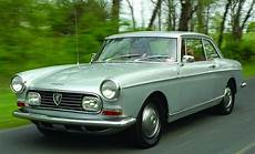 peugeot 404 coupe the injection 1967 peugeot 404 luxe co