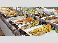 Ten Tips for Surviving Buffet Style Dining   The Food Cop