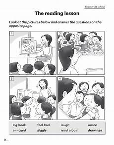 picture composition worksheets for grade 4 22878 picture composition 2 scholastic learners