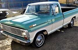 For Sale 1967 FORD F100 SOUTHERN TRUCK  Ford Trucks