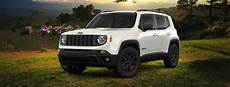 2018 Jeep Renegade Upland Limited Edition