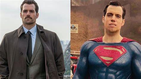 Superman Attore