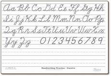 handwriting worksheet generator cursive 22009 my is going to be an elementary school this is handwriting pics