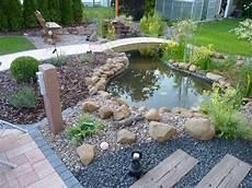 Wasser Im Garten Gartenbau Rh 246 N
