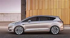 ford s max vignale gebraucht ford s max vignale concept 2014 official pictures