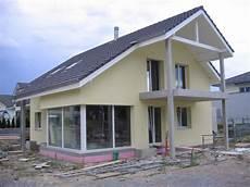 Hausbau Hochdorf
