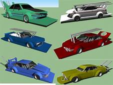 My Sketchup Bosozoku Cars By 1970superbird On DeviantArt
