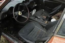 1971 Datsun 240Z Restore Or Parts  Classic Z
