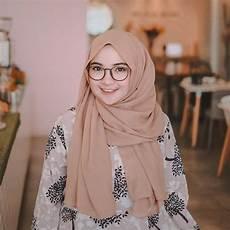 Tutorial Pashmina Untuk Muka Lebar Ragam Muslim