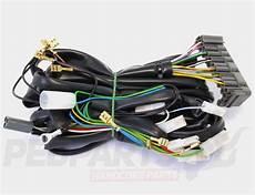 vespa px wiring loom diagram wiring loom harness vespa px pedparts uk