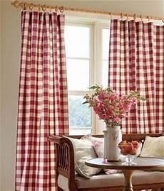 tendaggi stile country tende country chic tendaggi arredare casa con tende in